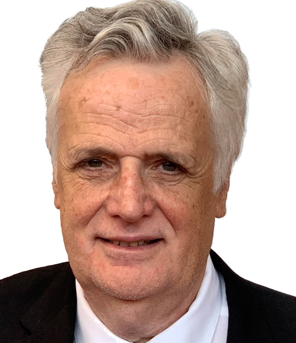 Bernie Pahlke